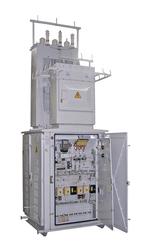 Силовой трансформатор (сухой)